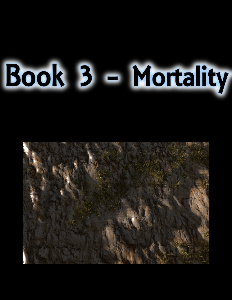 Book Three - Death and Rebirth